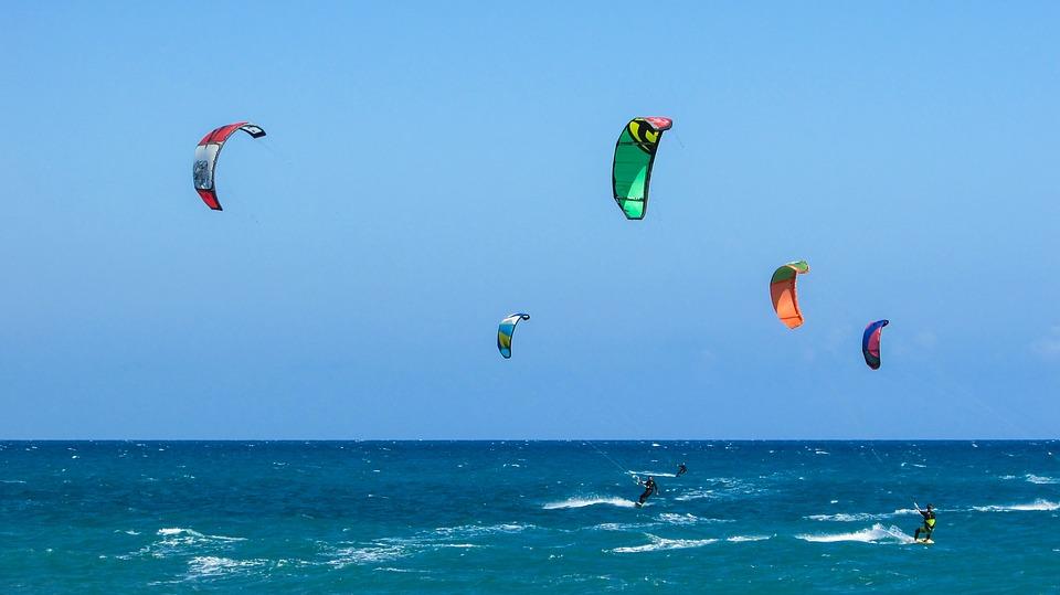 kitesurf Croatia